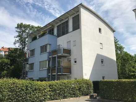 2-Zimmer-Wohnung in Pforzheim-Dillweißenstein, Nagoldblick