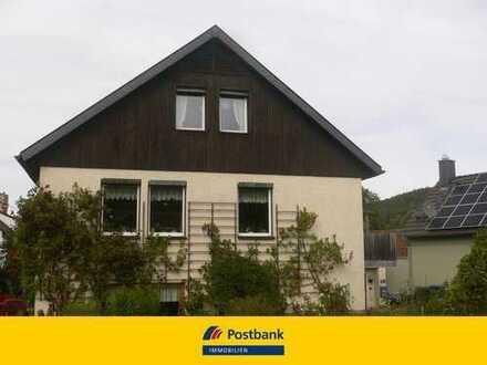 Ein Traum hier zu wohnen - Schmuckes Einfamilienhaus in ruhiger, sonniger Lage in Plaue!!