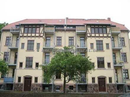 Hübsche 3-Raum-Wohnung in Altchemnitz!