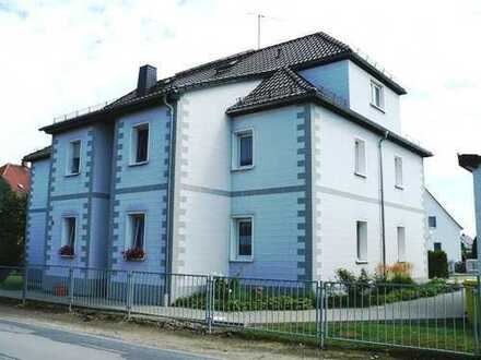 Romantische Dachgeschoss-Single-Wohnung in Großdubrau