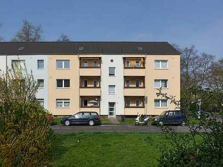 Kleine, aber günstige 4,5 Zimmerwohnung mit Balkon