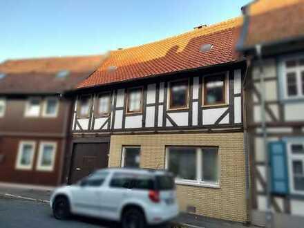 Altes Haus in Hornburg * Anfragen bitte via Kontaktformular *