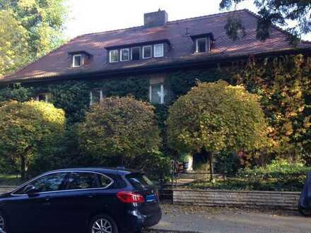 Bestlage Berlin Schlachtensee-Villa/Mehrfamilienhaus