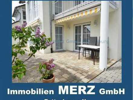 ~~ Möblierte - 2 Zimmer Single-Wohnung~~