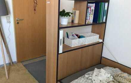 Nachmieter/-in für Zimmer im Studentenwohnheim im Zentrum-West