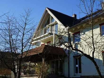 Traumhafte 1 Zi Appartement Wohnung mit großem Balkon