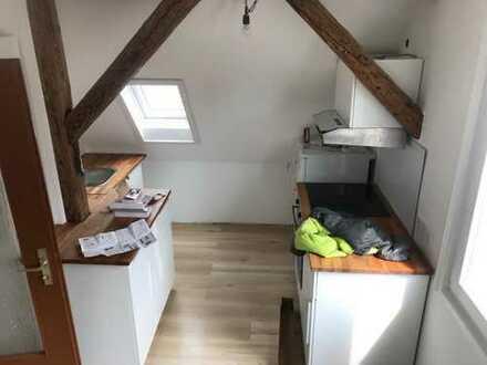 Stadtwohnung für eine Person mit Charme in Esslingen in Gehdistanz zur Altstadt