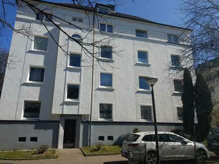 Ruhig und praktisch gelegene 2-Zi-Wohnung in Park-Nähe