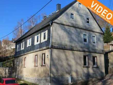 Größere Familie sucht günstiges Haus?