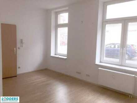 Geräumiges Appartement in Wittenberge 1-Raum-Appartement mit separatem Eingang