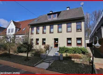 Praxis- oder Bürofläche in Stadtmitte von Schleswig zu vermieten