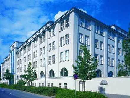 Repräsentative Büroetage in der Neuen Kauffahrtei - Ausbau nach Ihren Wünschen!