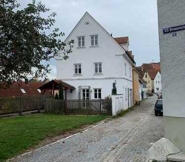 kleines, renoviertes Häuschen in Lauingen