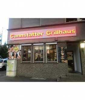 Schnellimbiss/ Restaurant auf Hauptstrasse