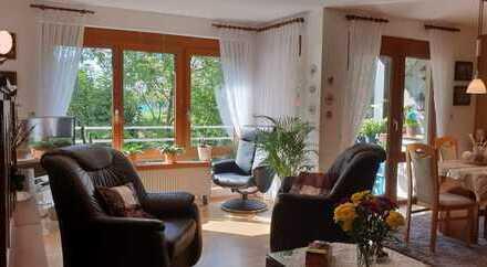 Wunderschöne 3-Zimmer-Wohnung mit Balkon und EBK in Heidelberg