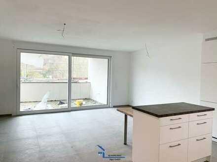 Perfekt für ein erfolgreiches Paar mit viel Luxus- 2 Zimmer Wohnung in Calw