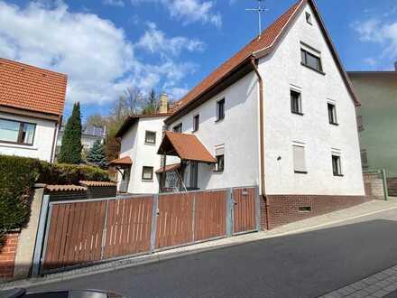 2 Einfamilienhäuser auf einem Grundstück