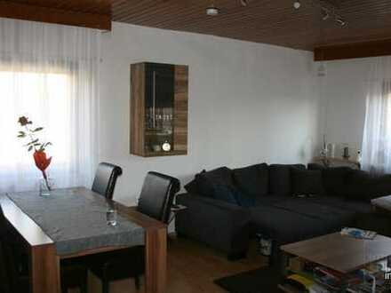 Kapitalanleger aufgepasst! 3-Zimmer Whg. in attraktiver Lage in Dossenheim
