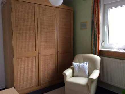 Schönes WG Zimmer, möbliert, mit WLAN