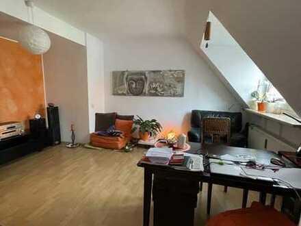 Breite Gasse - Fußgängerzone ! 2-ZW, 50 m², Laminatböden, 4.OG mit Aufzug