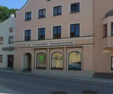 Zentral gelegene Eigentumswohnung in Tann