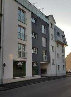 Neuwertige 3-Raum-Wohnung mit Balkon in Lahr/Schwarzwald