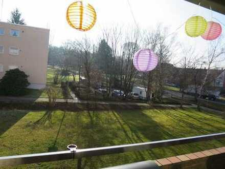 *** Haidach Strietweg - Wohnung mit Balkon und EBK ***
