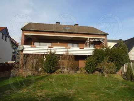 Top gepflegtes, gut geschnittenes, zentrumsnah gelegenes Dreifamilienhaus mit Garage!