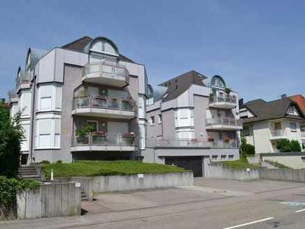 Erleben Sie das besondere Raumgefühl - 4,5-Zimmer-ETW in Gernsbach