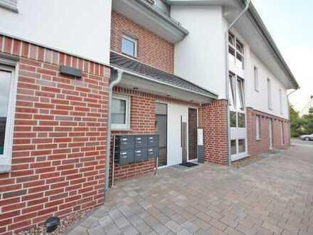 Schöne Neubauwohnung in Detmold-Heidenoldendorf (OG Südost)