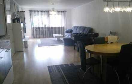 Sonnige 4 1/2 Zimmerwohnung in Zentraller Lage von Nagold.