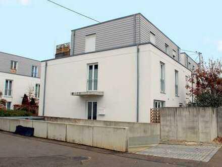 Sehr schöne 3-Zimmer-Maisonette-Wohnung in begehrter Lage in Augsburg-Hochzoll/Süd