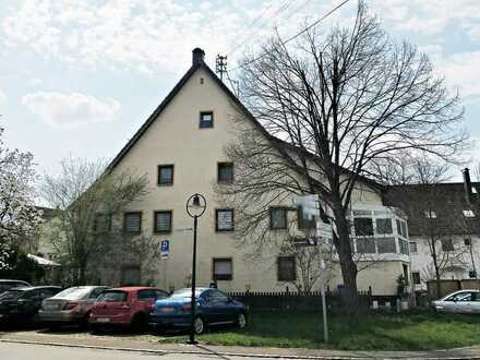 2-Zimmer-DG-Eigentumswohnnung in 73527 Hussenhofen-Zimmern