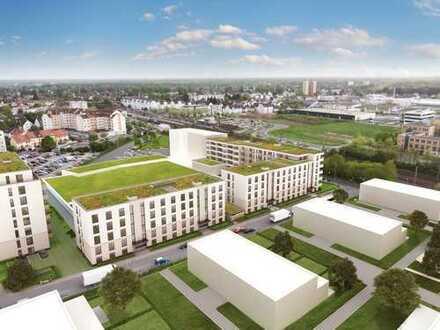 Zukunftsorientierte Kapitalanlage in optimaler Lage! Kompakte Wohnung mit moderner Ausstattung