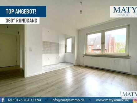 Attraktive & moderne 3-Zimmer-Wohnung in Bottrop- Vonderort