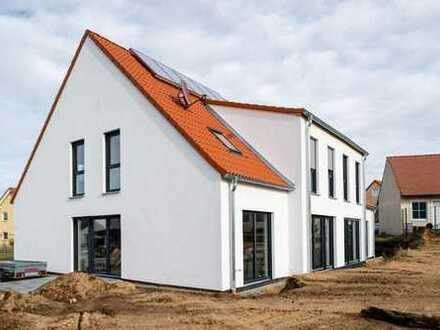Erstbezug! Hochwertig eingerichtetes Haus mit großem Grundstück