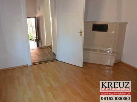 Einfamilienhaus artige Maisonette Wohnung in ruhiger Wohnlage von Rüsselsheim-Königstädten.