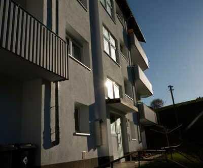 Schöne 3 Zimmer Wohnung im 3.OG mit Balkon und Keller in 78148 Gütenbach, WM 612€
