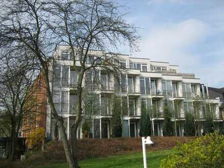 Appartement in Uninähe