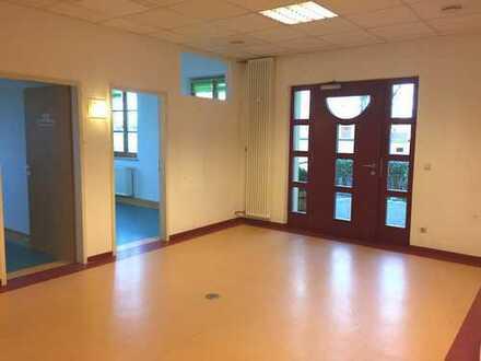 Gewerberäume in zentrumsnaher Lage - Ideal als Büro oder Praxis