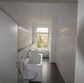 Frisch sanierte 4-Zimmer mit Balkon im Zentrum!