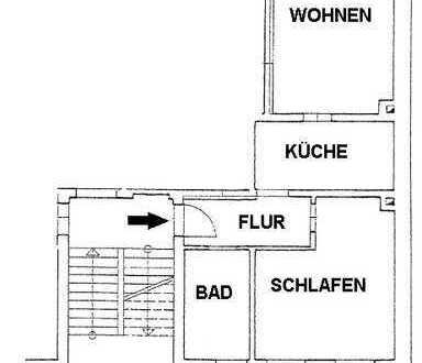 Gemütliche 2-Räume in Gohlis-Mitte suchen neuen Mieter