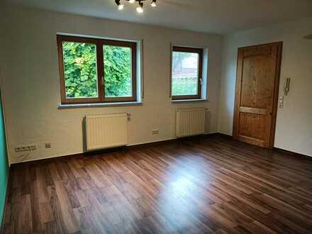 Stilvolle, neuwertige 2-Zimmer-Wohnung mit Terrasse und Einbauküche in Vöhringen