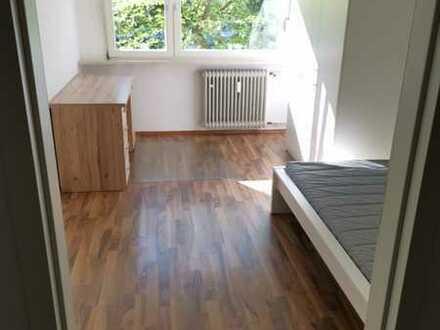 4-Zimmer-Wohnung mit Balkon als optimale Kapitalanlage