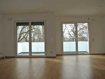 Wohnen am Fuße des Lousbergs - Dreizimmerwohnung mit Balkon
