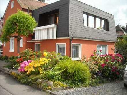 Schönes, geräumiges Haus mit sechs Zimmer in Haslach im Kinzigtal