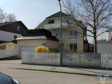 Tolle 2-Zimmer-DG-Wohnung in München/Waldperlach