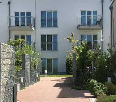 Modernes, exklusives Penthouse mit umlaufender Dachterrasse - Erstbezug