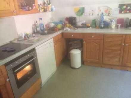 3 1/2-Zimmer-Wohnung mit Einbauküche in Weidenthal / Kreis Bad Dürkheim