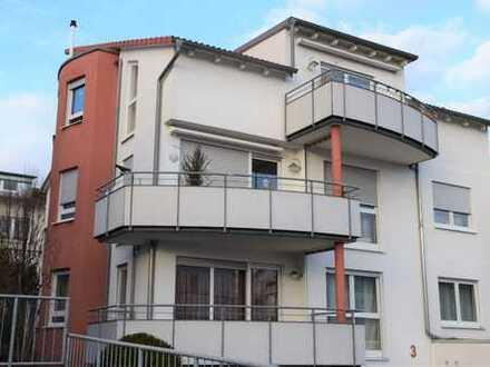 Schöner Wohnen in Bernhausen-Süd